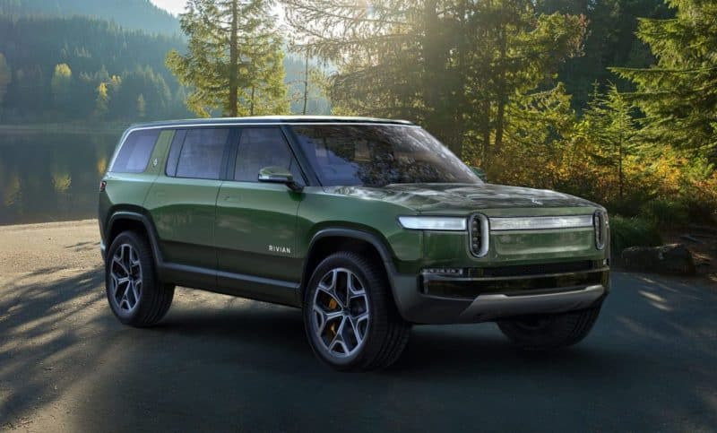 What car models would be released in the year 2021?